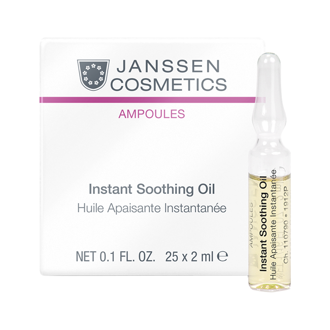 купить Janssen Sensitive Skin