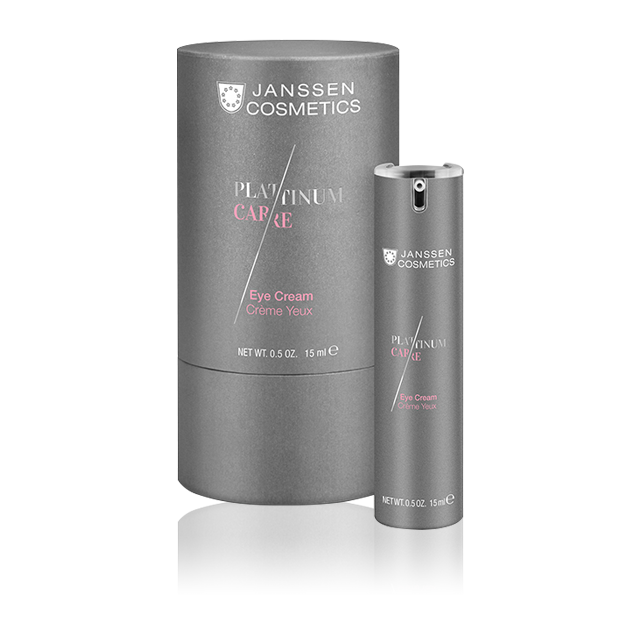купить Janssen Platinum care