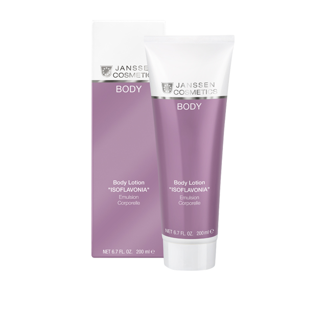 купить Body Lotion Isoflavonia